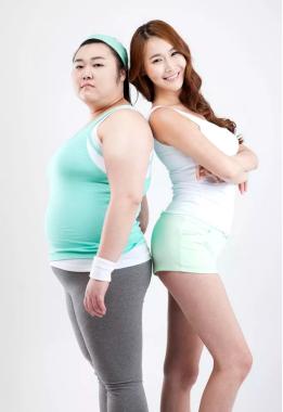 享燃减脂 一个月健健康康,轻松瘦十斤