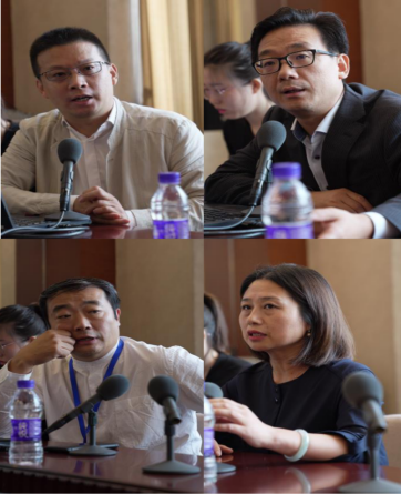 """北京滳慧律所成功协办""""中国证券法学会2020年会"""